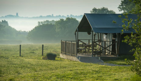 ALL GLAMPING SITES IN KENT
