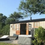 Thumbnail of http://Glamping%20with%20hot%20tubs%20in%20Cornwall%20&%20Devon%20with%20cl;assic%20Glamping