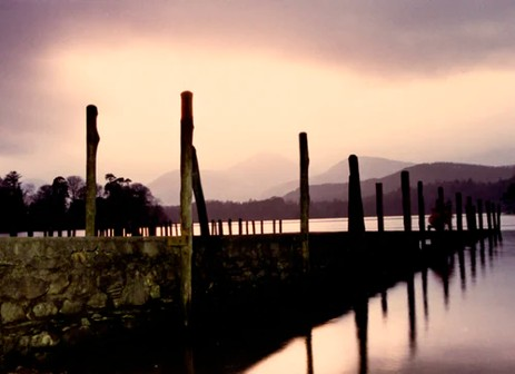 Glamping in The Lake District including Lake Windermere, Kendal and Keswick.