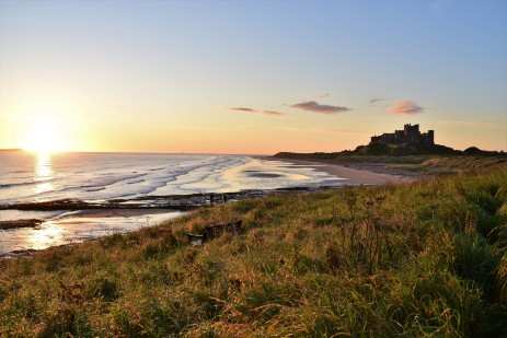 ALL GLAMPING SITES IN NORTHUMBERLAND